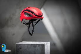 helmet design game design innovation award 2018 abus gamechanger helmet