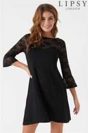 black dress uk buy women s dresses black mini from the next uk online shop