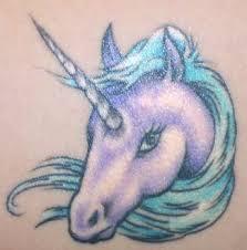 taturday unicorn tattoos smosh