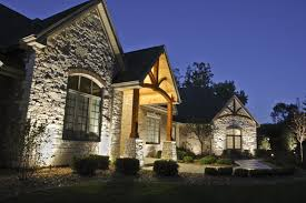 Outdoor Home Lighting House Ground Lighting Outdoor Accents Lighting Home