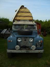 land rover daktari 1966 land rover dormobile