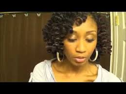 sewing marley hair new method crochet twist out wig on sewing cap no braids