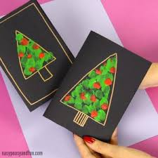 christmas cards for kids to make archives easy peasy and fun
