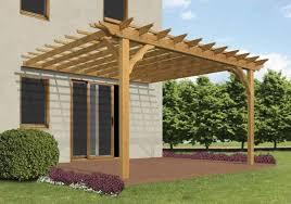 Easy Pergola Ideas by Pergola Plans Of House House Plans