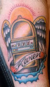 Machine Tattoo Ideas Slot Machine Tattoo Google Search Tattoo Ideas Pinterest