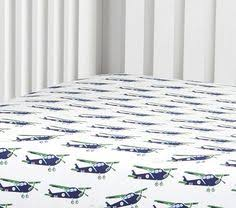 glenna jean fly by airplane fitted crib sheet bedbathandbeyond