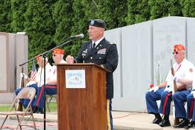 chaplain jobs event honors veterans lost to conflicts news sports jobs