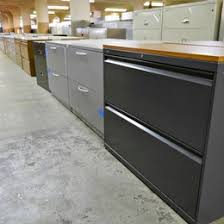 Black 2 Drawer Lateral File Cabinet Used File Cabinets In Cleveland Ohio Oh Furniturefinders