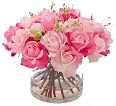 flowers arrangements choosing the best pink flowers for your lovely garden j birdny