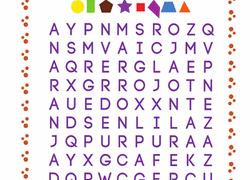 4th grade word search worksheets u0026 free printables education com