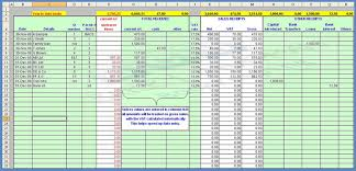 Microsoft Excel Accounting Template Spreadsheet Template Excel For Uk Excel Templates