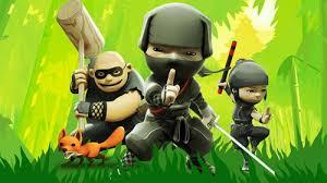 mini ninjas apk mini ninjas oyun hilesi ile oyun oynamaya doyamayacaksınız