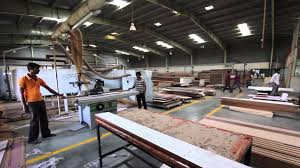 Furniture Industry YouTube - Factory furniture