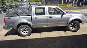 nissan pickup 4x4 sale 04 nissan terrano 4x4 diesel 4 door pickup puerto montt