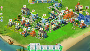 space plan game build a town city simulation plan it green game live simulates