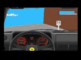 test drive test drive 1987 amiga