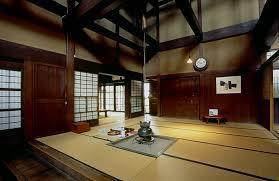 Japanese Interior Architecture The Daidokoro Family Room Of The Yoshijima House Takayama