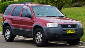Ford Escape Body Styles - ford escape tractor u0026 construction plant wiki fandom powered