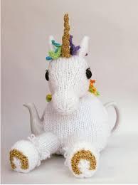unicorn knitting patterns 12 magical unicorn patterns to knit