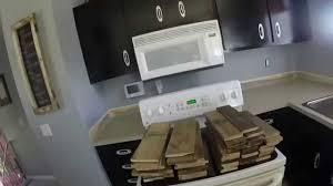 wood backsplash kitchen wood pallet kitchen backsplash home
