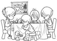 i am a child of god family home evening kit noche de hogar