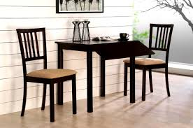 Telescoping Table Apartments Glamorous Comfortable Folding Dining Table And Chairs