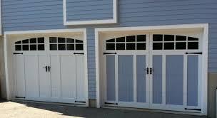How To Install An Overhead Door Overhead Door Company Of Nc Garage Doors Repairs For