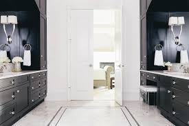 white black bathroom ideas black moroccan style bath vanity mediterranean bathroom
