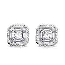 diamond earrings uk diamond earrings cellini jewellers cambridge