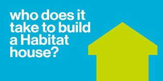 Cost To Build A House In Arkansas Apply For A Habitat House Habitat For Humanity