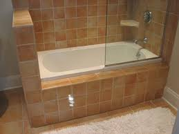 bathroom shower tub ideas complete bathroom renovation remodel in shaker heights oh the