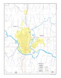 Map Of Wichita Ks Kdot City Maps Sorted By City Name