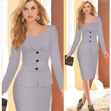 aliexpress com buy women elegant faux twinset business formal