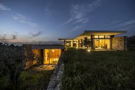 modern mediterranean house architecture zgharta house