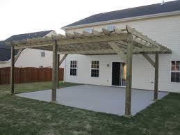 nexgen contractors llc u2013 pergolas u0026 covered patios u2013 greenville sc