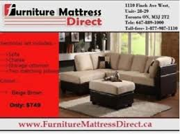 Sectional Sofa Bed Calgary Sofa Bed Buy Or Sell A Couch Or Futon In Calgary Kijiji