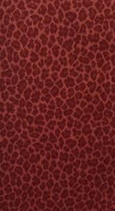 small red leopard print fabric animal print upholstery fabric