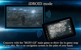 METAL GEAR SOLID V  GZ   Android Apps on Google Play