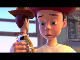 woody toy story 2 shooting star meme youtube