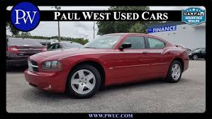 dodge charger sxt in gainesville fl for sale