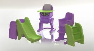 step up kids u0027 chair is a high chair stool and slide in one