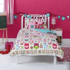 owl bedding for girls bed linen for girls choosing the right duvet covers and bedding