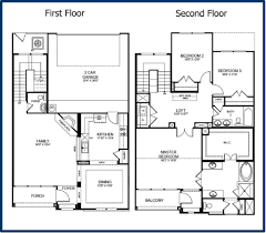 modern 2 house plans best of 2 modern house floor plans home plans design