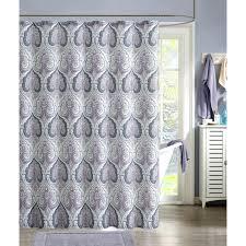 Blue Grey Curtains Blue Green Grey Shower Curtain Shower Curtains Design