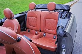 pink audi convertible 2017 mini cooper s convertible road test carcostcanada