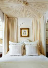 Curtains For Canopy Bed Gentle Sleep With The Best Canopy Bed Curtain Fresh Design Pedia