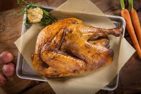 history of thanksgiving turkey why do we eat turkey for