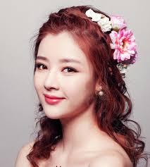 bridal garland buy wholesale sweet garland artificial flower hair band bridal