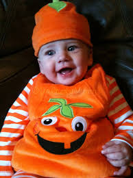 Pumpkin Costume Pumpkin Halloween Costume