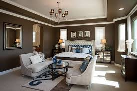 color paint goes with dark brown furniture white bed covers